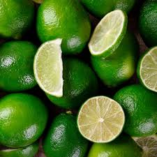 lime lime distilled essential oil