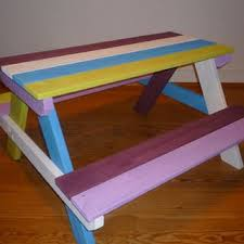 7 best hexagon picnic table images on pinterest octagon picnic