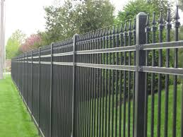 ornamental consolidated fence inc