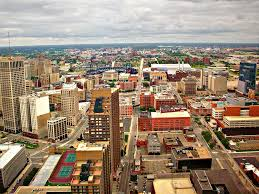 halloween city livonia michigan detroit named third worst u s city to find a job news hits
