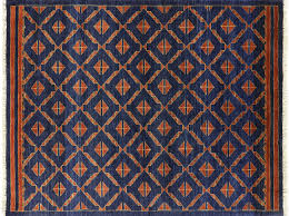 6 X 8 Area Rug Persian Hand Knotted Gabbeh Area Rug