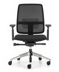 Haworth Chair Lively Task Comforto 29