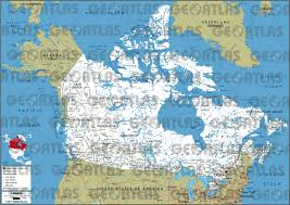 Atlas Map Of Usa by Atlas Map Of Canada New Zone