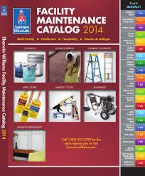 facility maintenance catalog 2014 by sherwin williams issuu