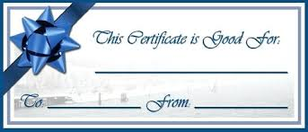 pages templates for gift certificate template giftcard template