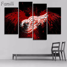 Baseball Home Decor Compare Prices On Baseball Canvas Art Online Shopping Buy Low
