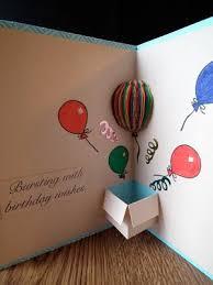 birthday presents delivery crafty card tricks special birthday delivery crafty card tricks