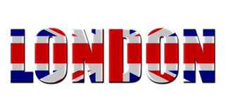 London Flag London Clipart Pencil And In Color London Clipart