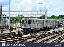 Cta Red Line Map Red Line Chicago Stock Photos U0026 Red Line Chicago Stock Images Alamy