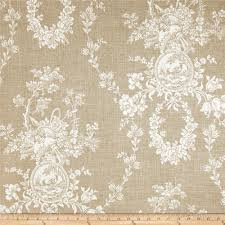 waverly country house blend linen discount designer fabric