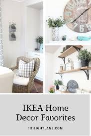 Tuesday Morning Home Decor Ikea Home Decor Favorites Light Lane