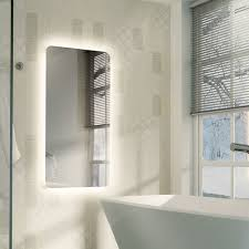 hib ambience 120 mirror 279 20 at allbits plumbing supplies