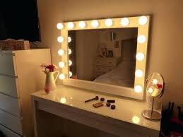 vanity mirror with lights ikea vanities ikea vanity mirror like this item diy vanity mirror with