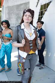 Borderlands 2 Halloween Costumes 58 Cosplay Ideas Images Cosplay Ideas Costume