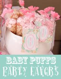 baby bday diy baby birthday party favors sohosonnet creative living
