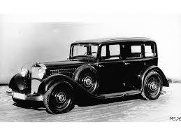 classic mercedes models 1933 1937 mercedes benz 290 review supercars net
