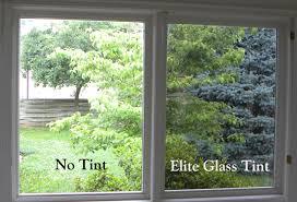 window film heat reduction elite glass tint