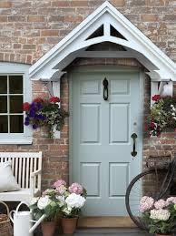Building Awning Over Door Roof Over Front Door Entrance Bungalow Restoration Side Door
