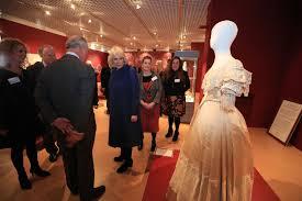 prince charles u0026 the duchess of cornwall visit stoke on trent
