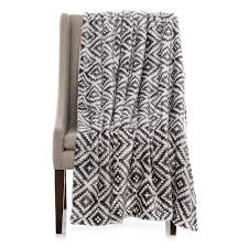 Berber Throw Rugs Montauk Printed Berber Fleece Throw Blanket 50x60 U201d Save 40
