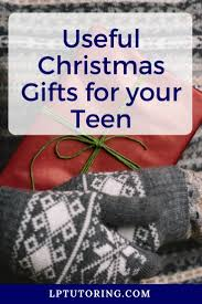 Teens Christmas Gifts - christmas gifts that will make your teen a better student lp