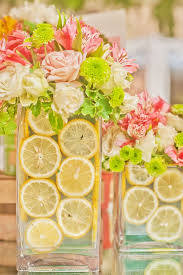 Homemade Table Centerpieces by 12 Beautiful U0026 Easy Table Centerpiece Ideas For Hipvan Blog