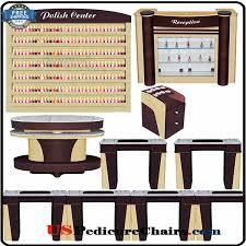Desks Reception Desks For Salons Stylish Nail Salon Reception Desk Nail Salon Reception Desk