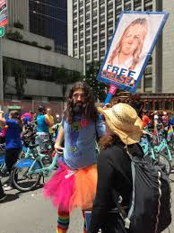 Chelsea Parade 25 Facts About San Francisco Pride Parade U2013 Heart Made U2013 Medium