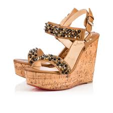 christian louboutin shoes for women wedges online store christian