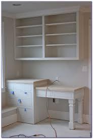 Built In Desk by Diy Built In Desk And Bookshelves Download Page U2013 Home Design