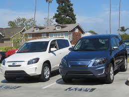 toyota rav4 electric range why toyota s agonizing u turn toward electric cars because