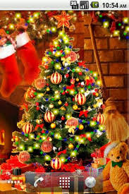 christmas live wallpaper hd free app download android freeware