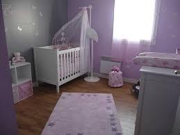 couleur de chambre violet idée couleur chambre fille decoration de chambre des filles idée