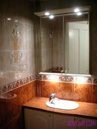 Lighting For Bathroom Mirrors Light Bulbs For Bathroom Mirrors Easywash Club