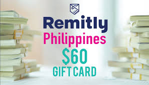 send online gift card remitly philippines 60 gift card after send money to