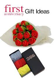 best anniversary gifts best wedding anniversary gift pack for