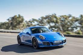 slammed porsche boxster 2017 porsche 911 carrera 4 gts review gtspirit