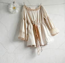 shabby chic fashion style clothing trends