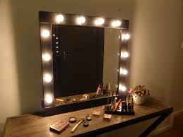 professional makeup lights salon mirror with lights lighting for makeup table utoroa