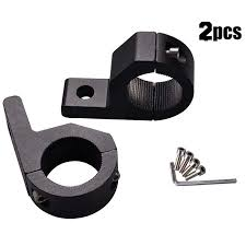 roll bar mount led light 2x 1 25 led mount bracket led light cl for roof roll cage bull