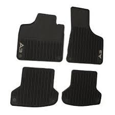 genuine audi a4 car mats amazon com genuine audi accessories 8e1061450041 rubber all