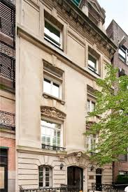 20 million triplex in east side new york city