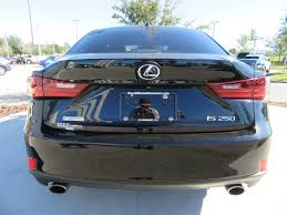 used lexus is 250 f sport used lexus for sale in clermont fl reed nissan clermont