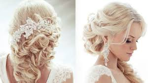 counrty wedding hairstyles for 2015 13 amazing ways to wear your long hair on your wedding day