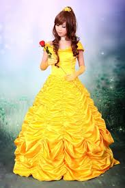 Belle Halloween Costume Women Aliexpress Buy Princess Belle Costume Women Beauty