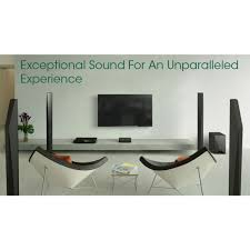 sony dvd home theater sony dav dz950 1000w 5 1ch dvd home theater system with bluetooth
