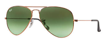 ray bans black friday sale ray ban aviator sunglass green gradient rb3025 9002a6 58 14 u2013 ray