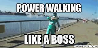 Walking Memes - walk