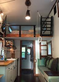 tiny home airbnb it u0027s a tiny house but when you take a look at its interior