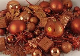 ornaments orange ornaments club pack